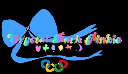 Crystal Dark Pinkie 2021 Logo