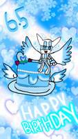 Happy Birthday Miraitowa!