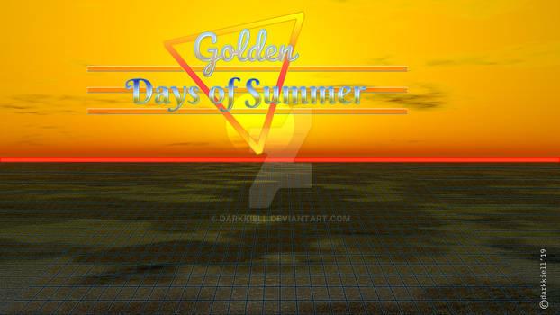 Golden Days of Summer