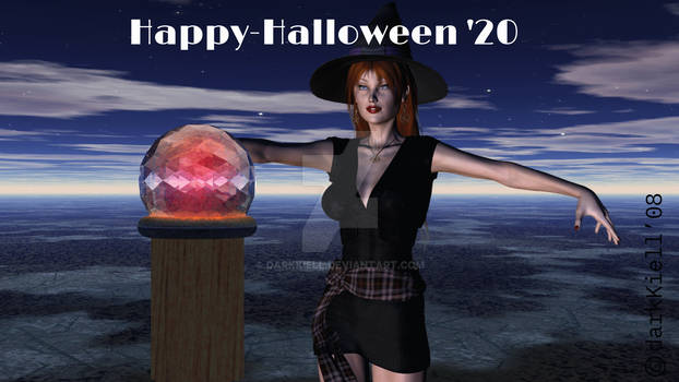Happy-Halloween '20