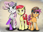 Young Adult CMC