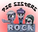 Pie Sisters Rock