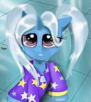 Babysitter Trixie as Sailor Moon by Chopsticks-Pony