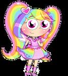 Rainbow Vivre's Other Design