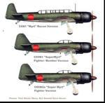 Variation on an Aircraft Theme