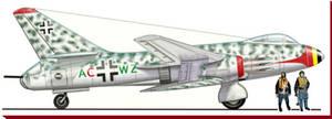 Veeblefitzer Bi-Wing Jet