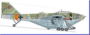 Veeblefitzer Blue Whale
