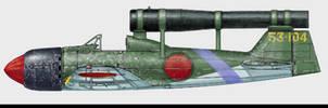 Veeblefitzer - Mitsubishi Vengeance Zero by Jimbowyrick1