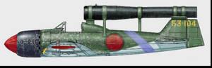 Veeblefitzer - Mitsubishi Vengeance Zero