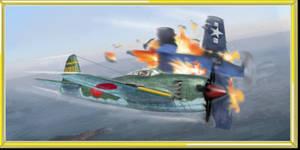 Veeblefitzer - Yokosuka D44Y-2 ''Super Judy''