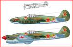 Veeblefitzer-Curtiss A-52 ''Siberian Tiger''
