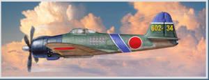 Veeblefitzer-Nakajima B66VN-4 ''Super Jill'' by Jimbowyrick1