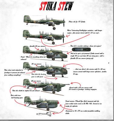 Stuka Stew