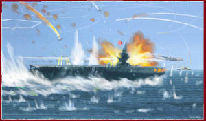 Battle of Komodo Island 2