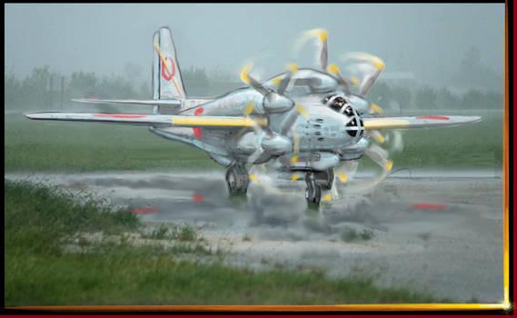 Ve-431A Flustecudge Bomber