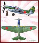 Veeblefitzer Ve-643c Gull Fighter/Bomber