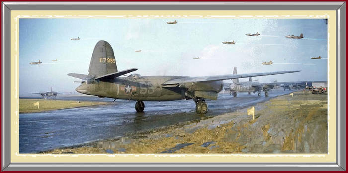 USAAF Tribute