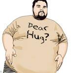 Bear Hug?