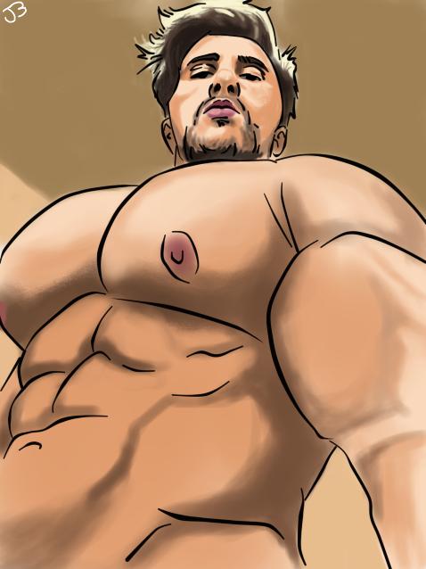 sexy by JoeBear13