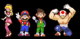 4295 best Sonic Boom images on Pinterest | Sonic boom ... |Super Mario Sonic Boom