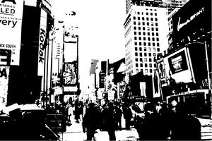 New York by jabbycat