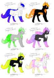 Night-and-Day adopts 8 pts by zecchou