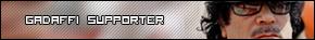 Muammar Gadaffi Userbar by Rysis