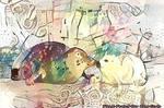 Dream Seal 5/25/17 - Where is My Papa, Mama? by MatthewandKatlayn