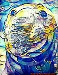 Dream Seal 7/3/17 - Atop The Tower In the Garden by MatthewandKatlayn