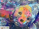 Free Promotional Art for Paro. Dream Seal 7/25/17 by MatthewandKatlayn