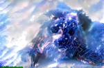 Dream Seal 8/15/17 - Presence of the Caring Angel by MatthewandKatlayn