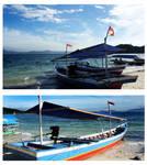 Perahu Fisherman