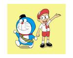 Doraemon Indonesia