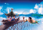 Sky Theme Park