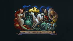 DAVID ADHINARYA LOJAYA