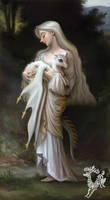 Mother of Dragon by Ardinaryas