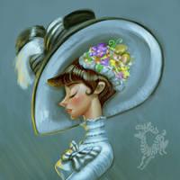 My Fair Lady by Ardinaryas