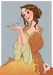 Lesbian Princess by Ardinaryas
