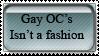 Gay OC Fashion by MyVampireLust19