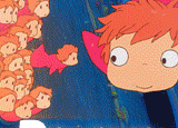 Contest :: Ponyo Banner 01 by Ameyh