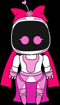 RoseQuartz Bot(Rosie)