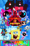 RBAS The Super Movie! The Birth Of Dragon Poster