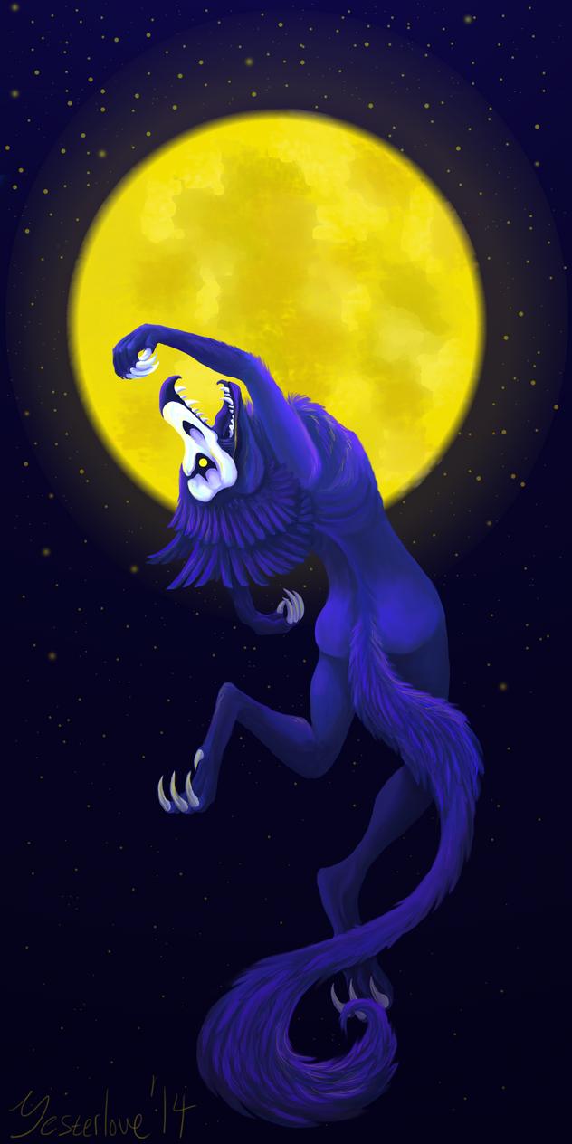moondance by Yesterlove