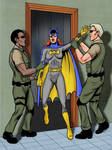 Batgirl to the rescue??