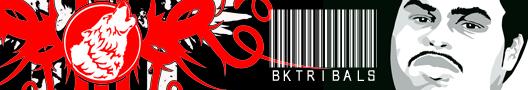BKTribals's Profile Picture