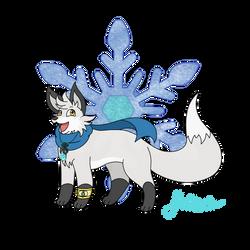 Blinter the Foxo~