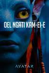 Avatar: Neytiri poster