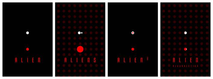 Alien Anthology poster