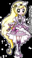 Princess Cure Rhythm