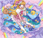 Legendary Witch: Cure Miracle
